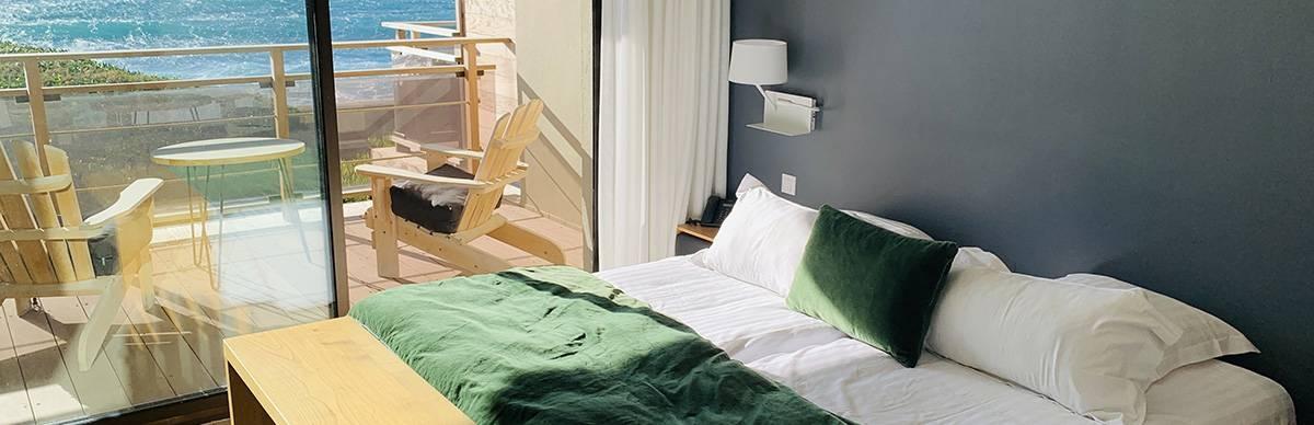 Hôtel - Plein Large - Bandol